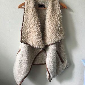 Jackets & Blazers - 🆕 Wool Vested Coat