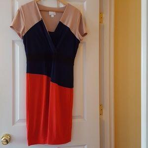 Donna Morgan Dresses & Skirts - donna morgan colorblock dress