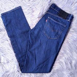 Levi's Other - Levi's 511 Skinny Black Label Jeans