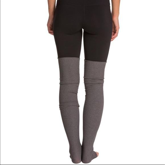 Alo Yoga Gloddess Legging Black