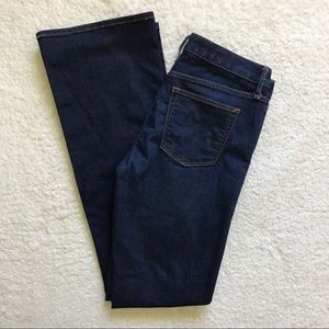 Gap 1969 Perfect Boot Jeans 30 Long