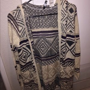 Full Tilt Sweaters - Knit sweater