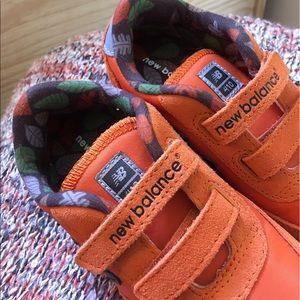 Elegante Surrey esquina  New Balance Shoes | Velcro Toddler Kids Size 10 | Poshmark