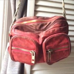Alexander wang Brenda purse
