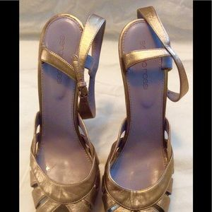 Sergio Rossi Shoes - Sergio Rossi Platform Sandals