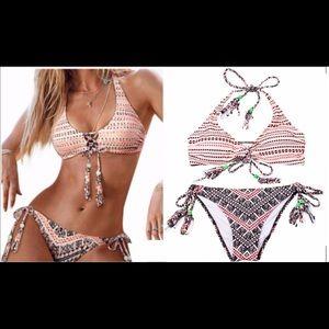 NWOT:🌸Brazilian Bikini Top🌸