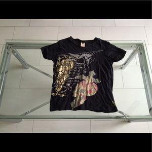Ed Hardy Other - ED Hardy T-Shirt