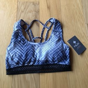 nux Other - Sports bra