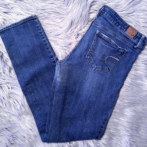American Eagle Outfitters Denim - American Eagle Outfitters Skinny Jeans