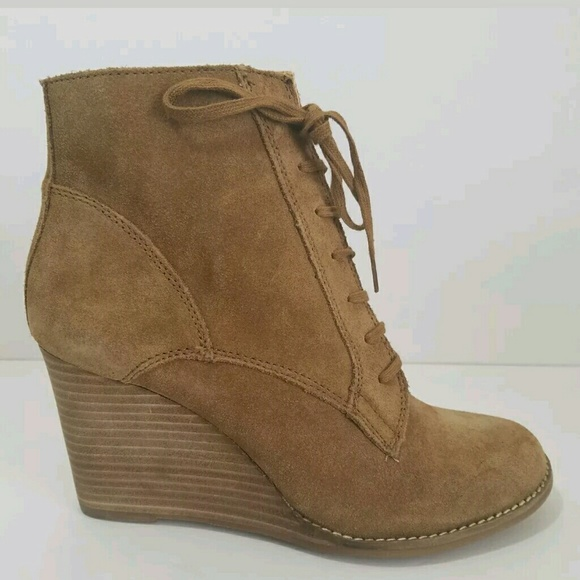 39 lucky brand shoes lucky brand wedge lace up