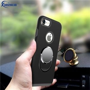 Other - iPhone 7 high quality iRing holder case