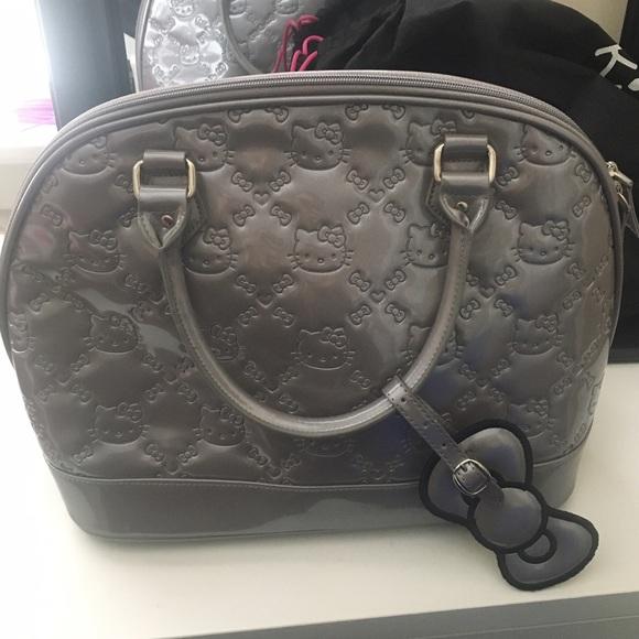 7042b16a0bb Hello Kitty Bags   Brand New Purse   Poshmark
