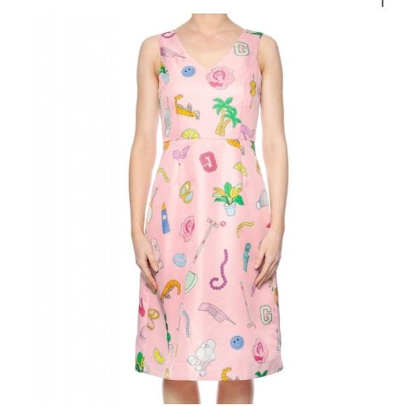 Gorman Garden Party Dress!