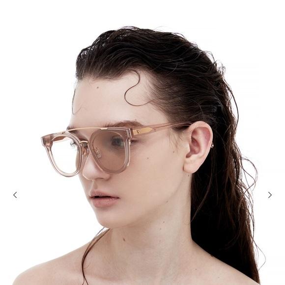 6ef2ccd878fad Authentic Gentle Monster sunglasses NEWTONIC S1