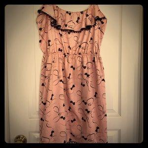Anthropologie Dresses & Skirts - Anthropologie Spaghetti Strap Eloise Dress Sz M