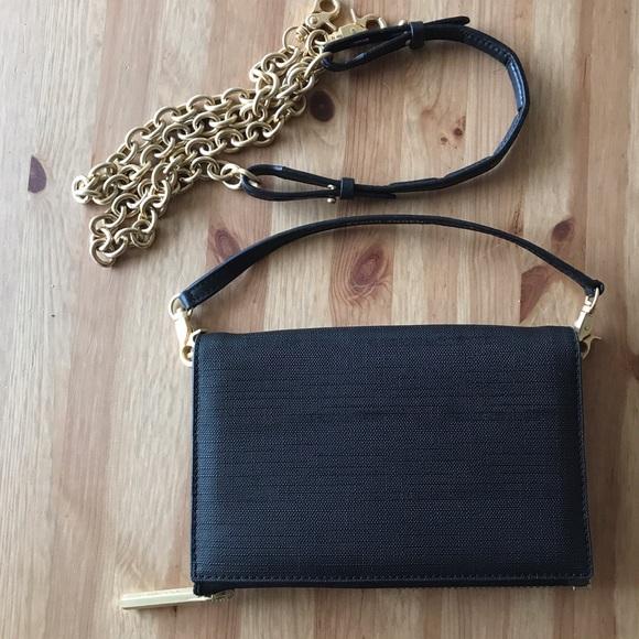 Dagne Dover Bags Original Clutch Wallet Black Poshmark