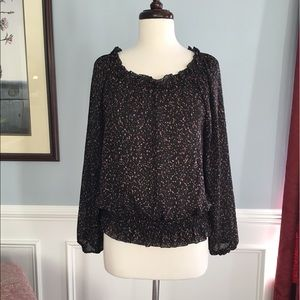 Ann Taylor Tops - NWOT Ann Taylor Blouse Size Medium
