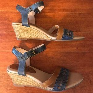 PIKOLINOS Shoes - Pikolinos wedges!