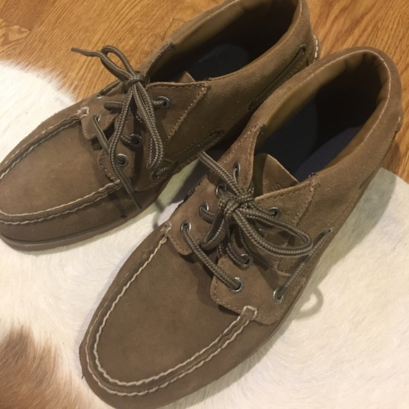 Sperry Shoes | Sperry Suede Chukka