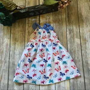 Gymboree Other - 🦋Gymboree Butterfly Dress