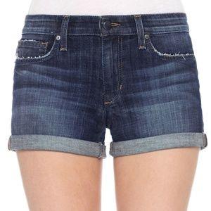 Joe's Jeans Pants - Joe's Jeans Denim Jean Shorts in Emmie