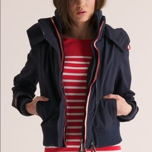 Superdry Jackets & Blazers - Superdry The Windbomber Hooded Jacket