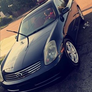 Other - 2005 g35 infinity