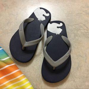 c30ffdfe59b1e Swim - Swim trunks   flip flops (boys)