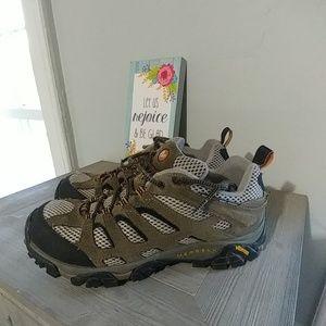 Merrell Other - Merrell Mens Sneakers-Walnut-US 9