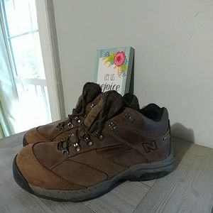 New Balance Other - New Balance Mens Mid Height Hiking Boot-9.5