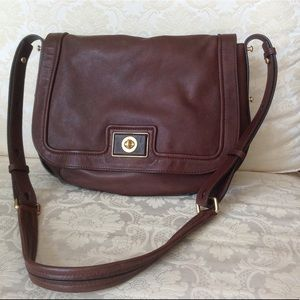 Marc by Marc Jacobs Handbags - ❤Sale❤Marc Jacobs brown crossbody bag