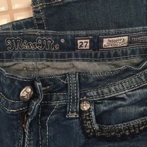 Miss Me Jeans - ‼️Miss Me ‼️‼️last chance ‼️‼️