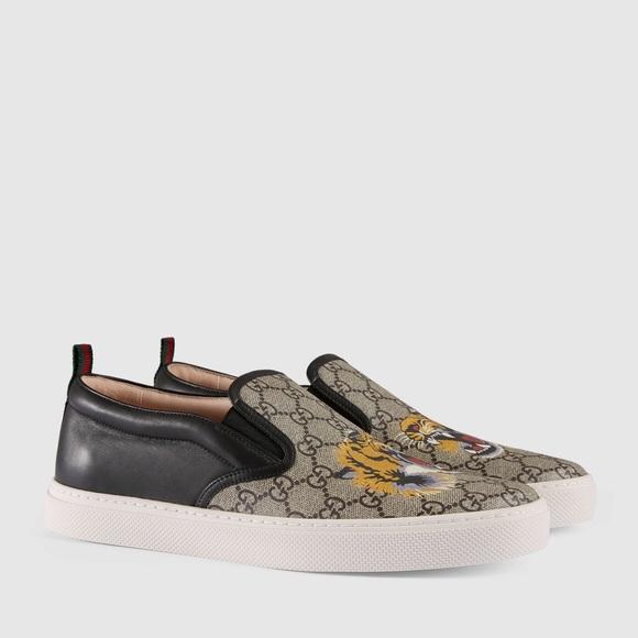 Gucci Shoes | Gucci Dublin Slip On