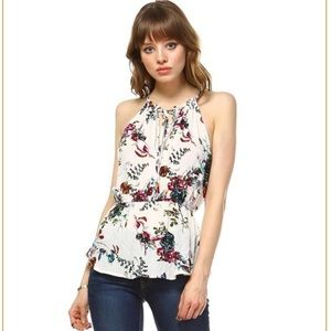 Tops - The -Lilith- weightless blouse