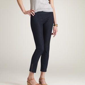 J. Crew Denim - J. Crew Jeans Minnie Denim Pant Ankle Zippers
