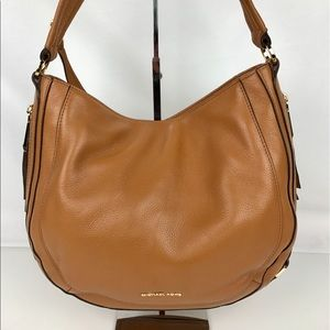 Michael Kors Handbags - Michael Kors Julia Convertible Shoulder Bag