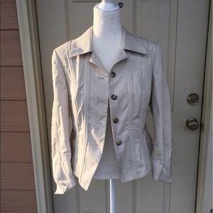 Worth Jackets & Blazers - ✨NWOT✨ Worth Coat