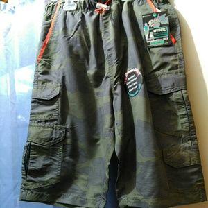 Plugg Other - NWT. Plugg Boy's shorts / Size: XL