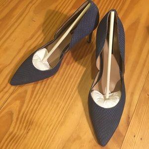 Ava & Aiden Shoes - Ava & Aiden D'Orsay Pumps