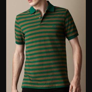🌺SALE🌺Burberry Pique Polo Shirt