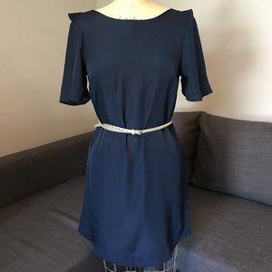 Tucker Dresses & Skirts - Tucker for Target Ruffle Back Dress