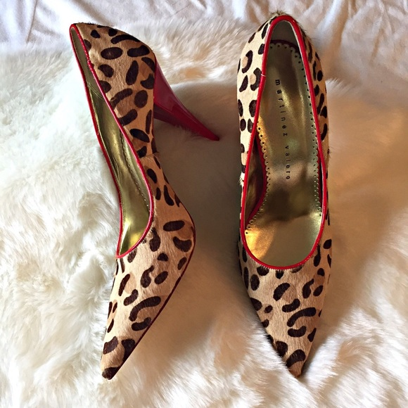 Martinez Valero Women S Shoes