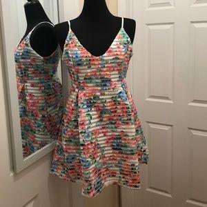 Dresses & Skirts - 🆕IN STOCK - Floral Skater Dress