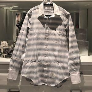 Thom Browne Other - Thom Browne striped oxford shirt
