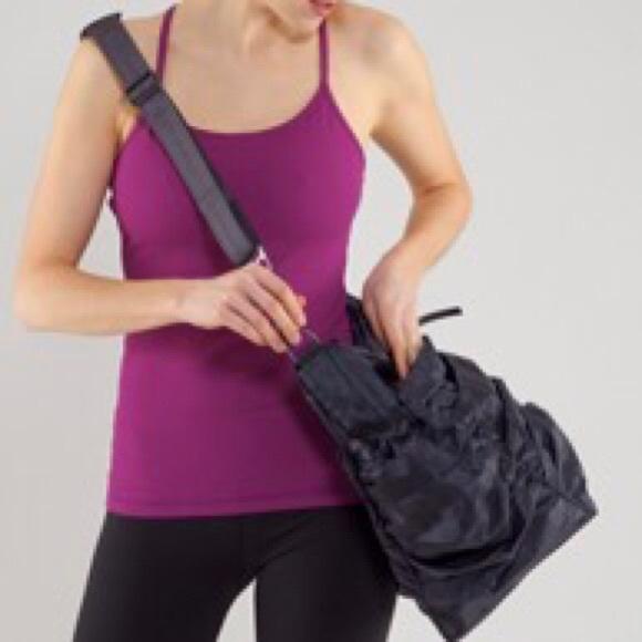 86% Off Lululemon Athletica Handbags