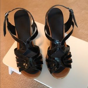 Callisto Shoes - Calisto platform, very confortable