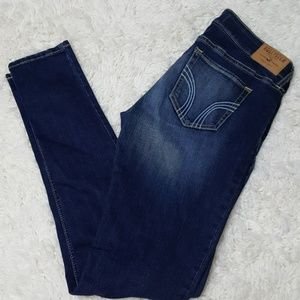 Hollister Denim - NEW Hollister Super Skinny Denim Jeans 29x31 9R