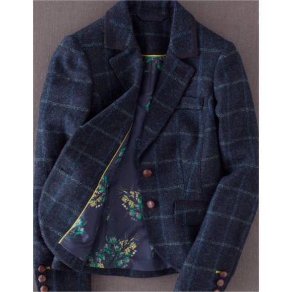 74 off boden jackets blazers boden british tweed by for British boden