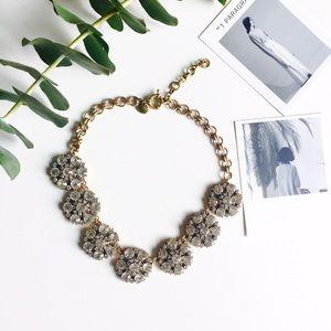 J. Crew Jewelry - ❗️LAST ONE❗️J. Crew statement necklace