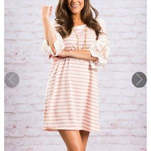 Dresses & Skirts - Makin' me Blush Dress